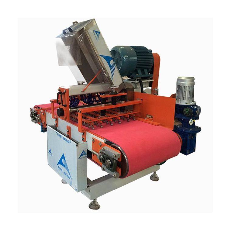 Automatic Mosaic Tile Cutting Machine Multi Blade Strip Tiles 800mm