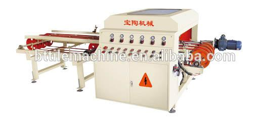 Fully Automatic Dry Type Single Blade Cutting Machine