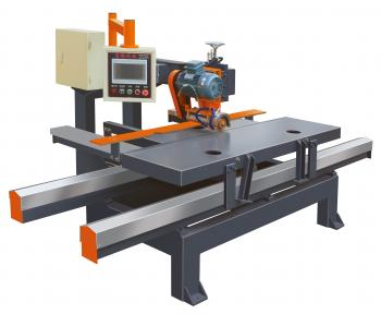 Automatic Tile Cutting Machinery